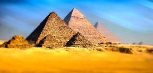 Горящие туры в Египет из Львова