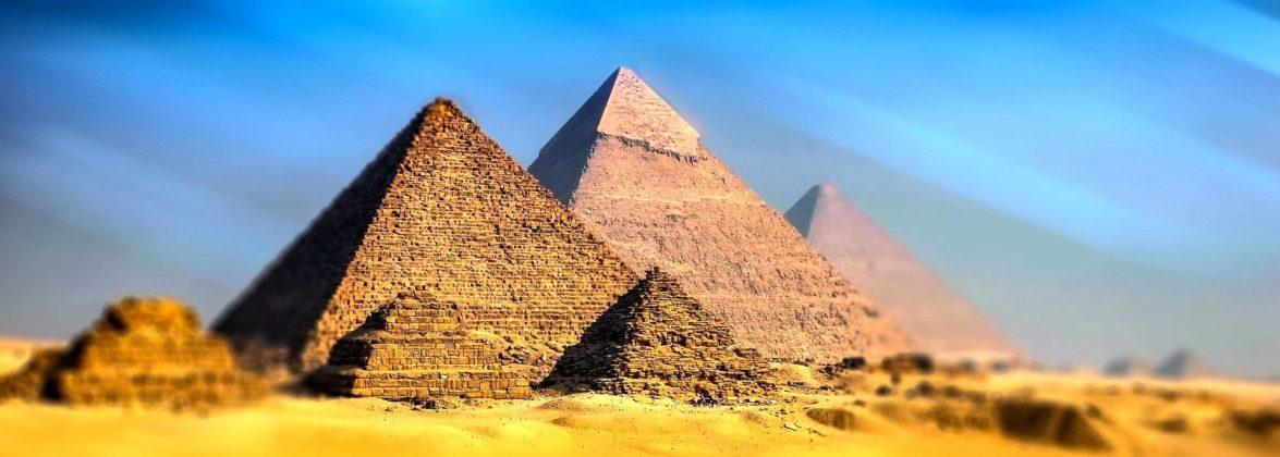 Туры в Египет в августе