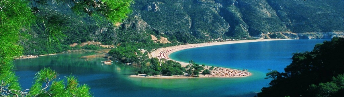Горящие туры в Турцию из Одессы