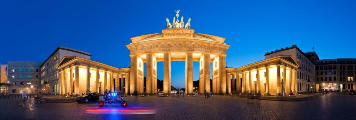 Уикенд в Берлин + Дрезден