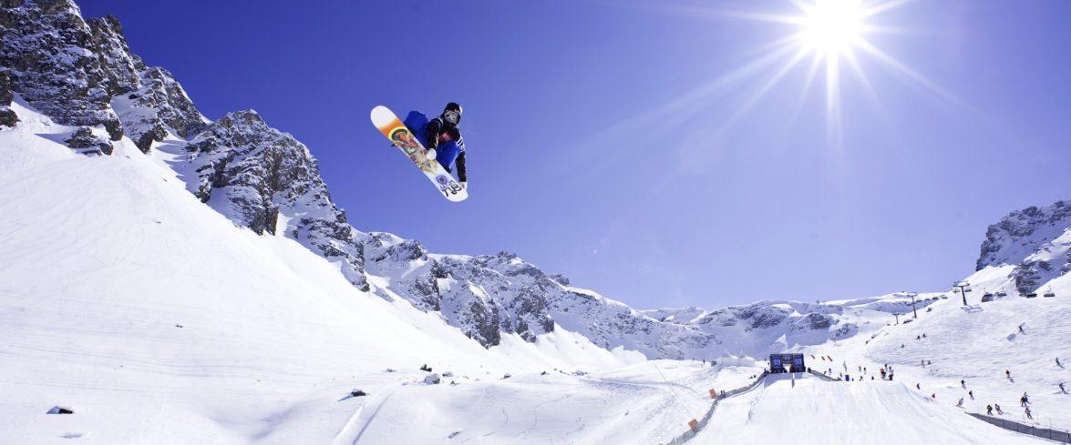 Горнолыжный тур в Австрию — Майрхофен