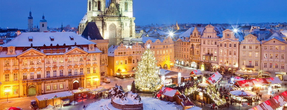 Будапешт-Вена-Прага