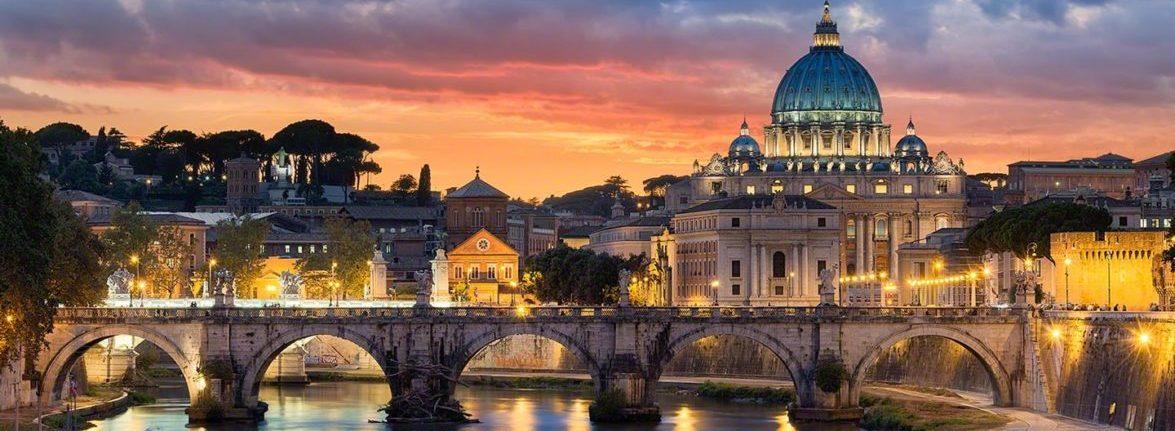 Рим + Флоренция