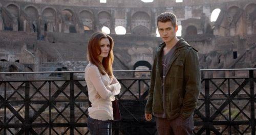 TO ROME WITH LOVE: 10 фильмов, снятых в Риме