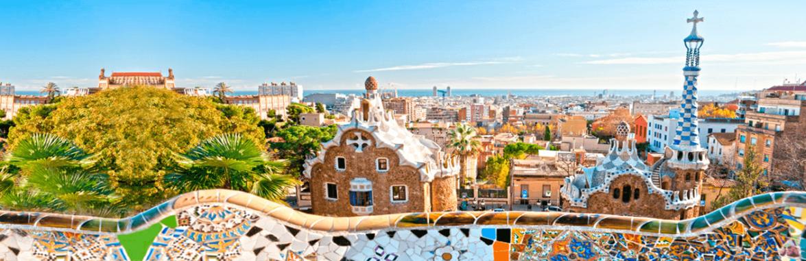 Горящие туры в Испанию из Харькова
