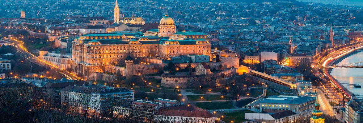 Бюджет €0: куда пойти и что посмотреть в Будапеште БЕСПЛАТНО