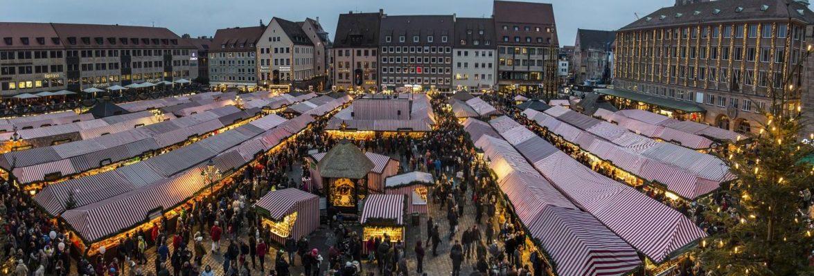 Рождественские ярмарки в Европе 2018-2019. Расписание ярмарок