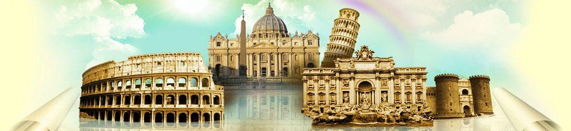 Экскурсионные авиатуры в Италию