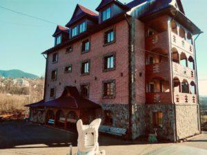 Отель «МИМ»