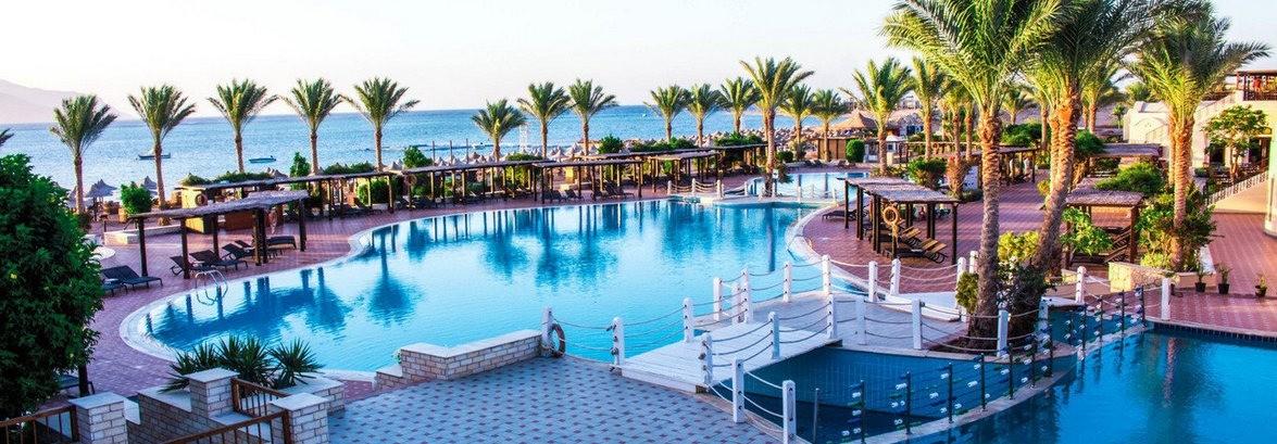 Египет объявил об открытии отелей Хургады и Шарм-ель-Шейха: озвучены дата и условия
