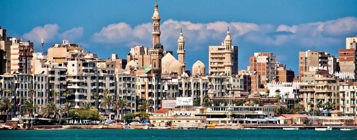 Туры в  Александрию