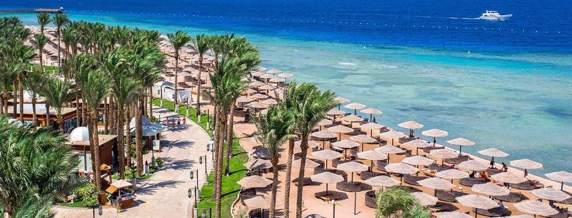 В Єгипті дозволили відкрити готелі