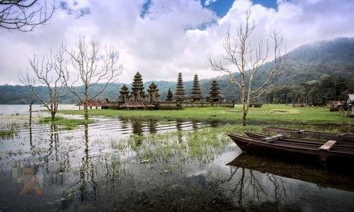 Достопримечательности Бали.