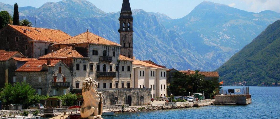 Горящие туры в Черногорию из Запорожья