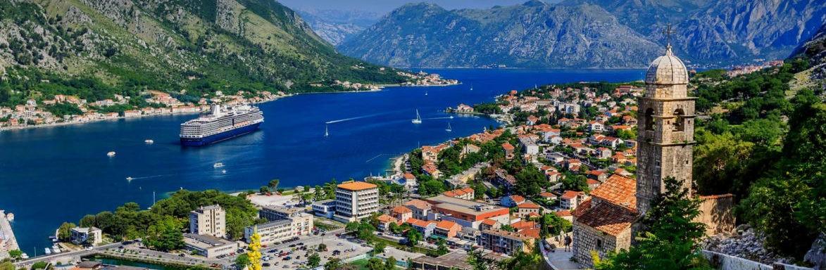 Горящие туры в Черногорию из Львова