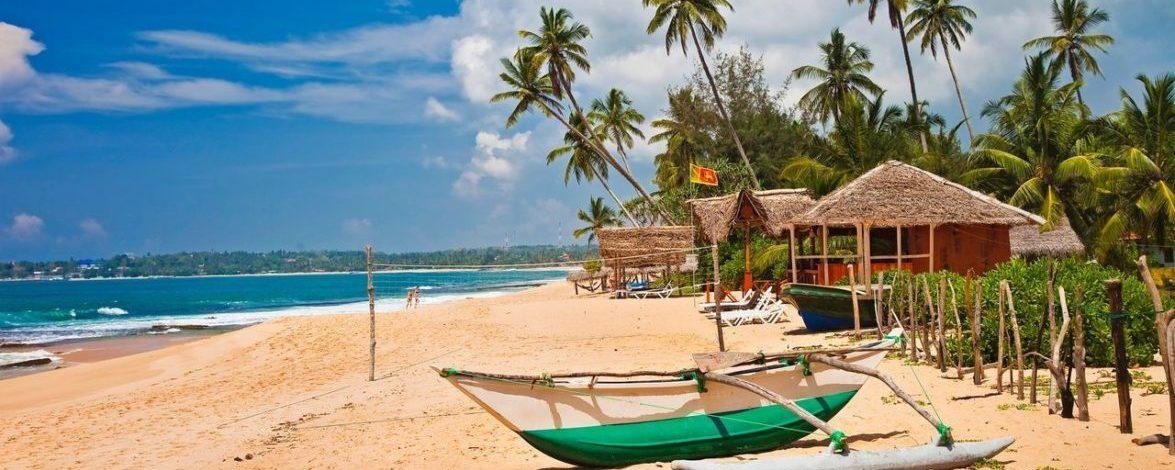 Горящие туры на Шри-Ланку из Днепра