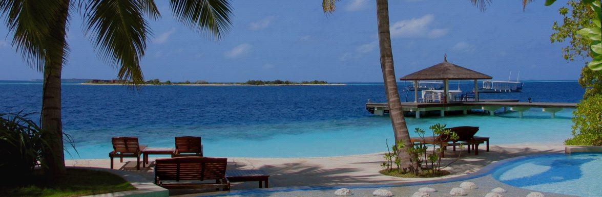 Топ-10 самых красивых островов