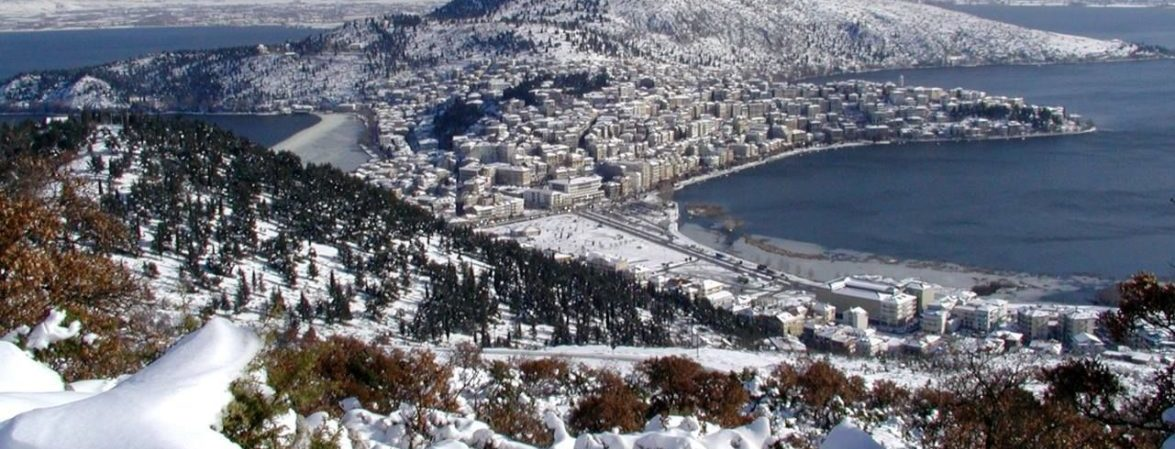 Туры в Грецию на Новый год