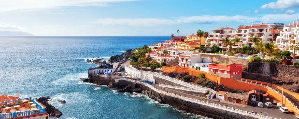 Туры в Испанию на Майские праздники