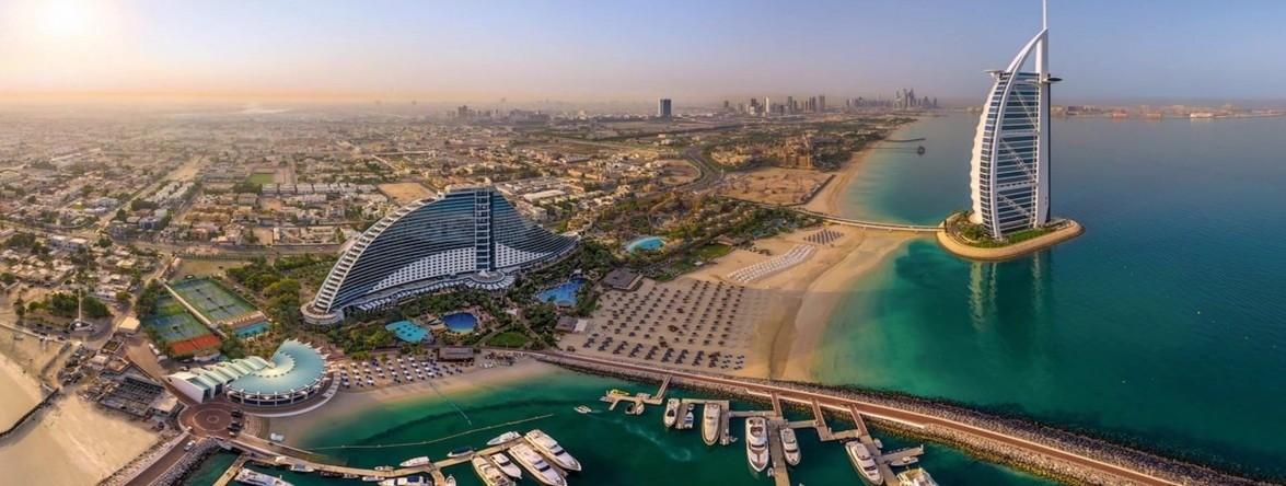 Горящие туры в ОАЭ из Запорожья