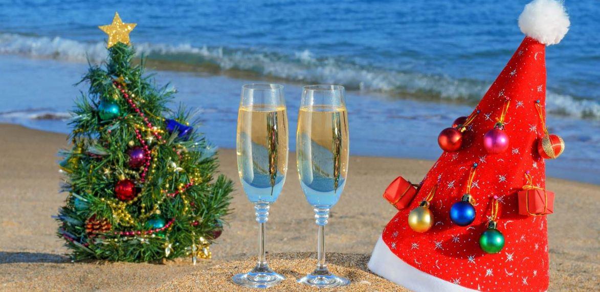 Туры в Турцию на Новый год и Рождество