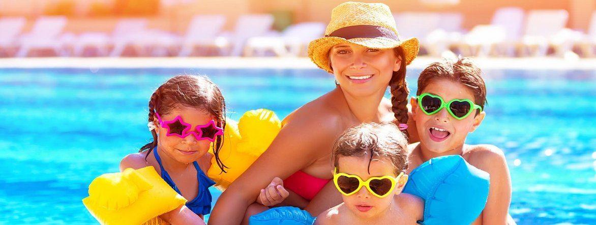 Туры в Испанию на школьные каникулы