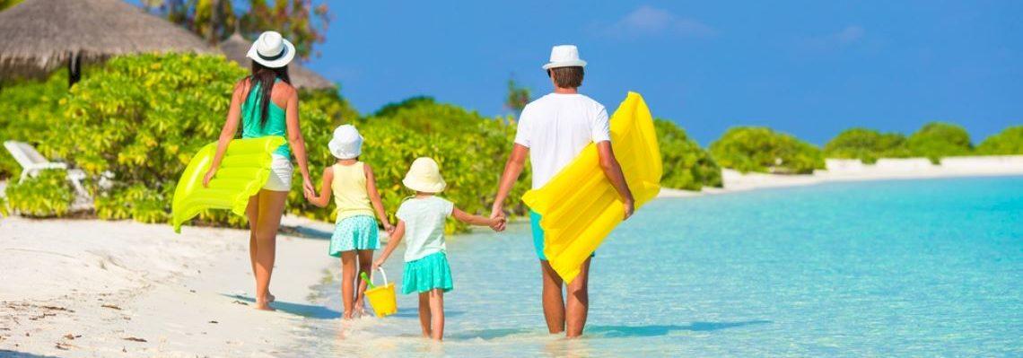 Туры на Бали на школьные каникулы