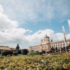 Горящие автобусные туры в Европу