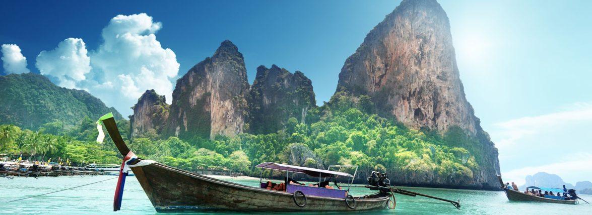 Безвизовый режим с Таиландом вступит в силу с 15 апреле