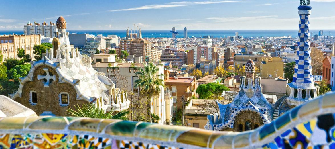 Барселона + Льорет-де-Мар
