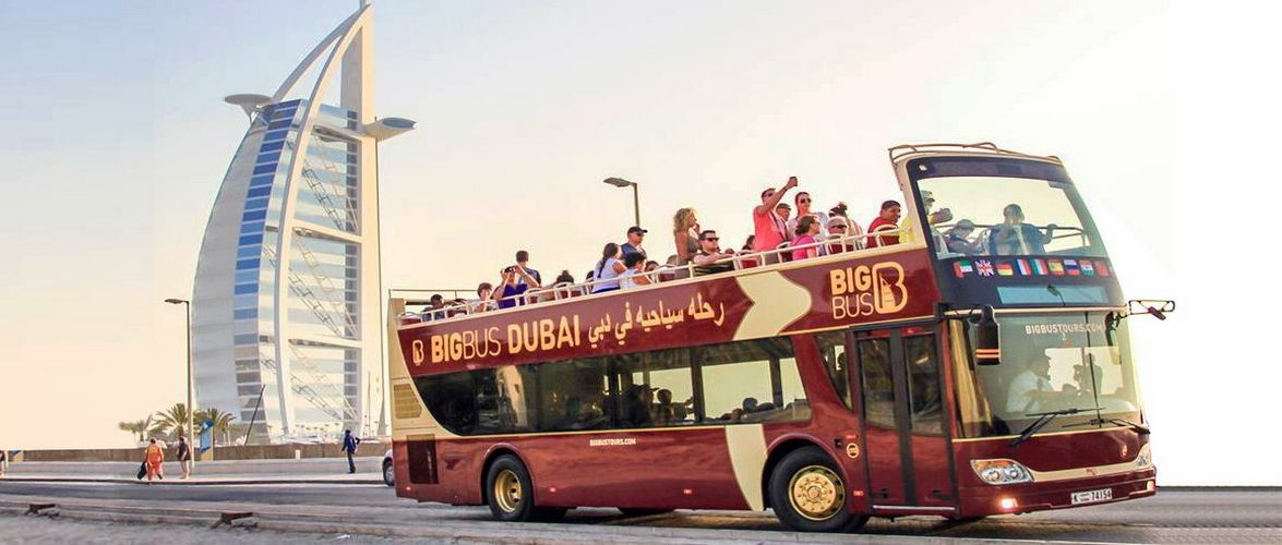 В Дубаї випустили перепустку до міста для транзитних пасажирів