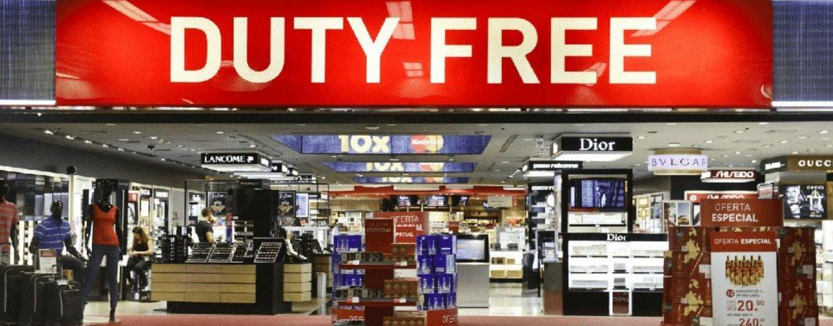 Киев попал в список стран с самым дешевым Duty-Free
