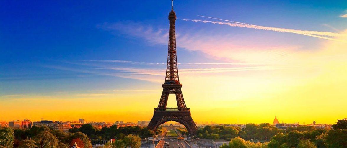 Парижская мечта