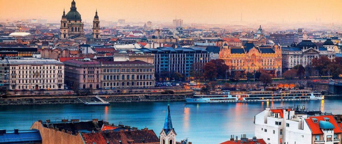 «Дунайский экспресс»