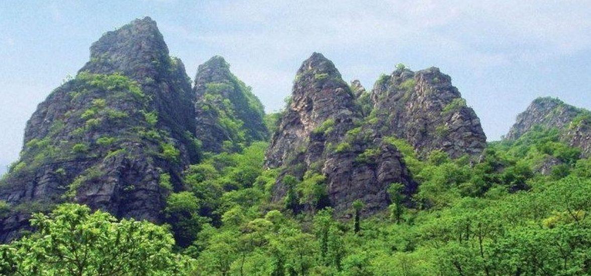 Самые необычные места Хайнаня. Китай.