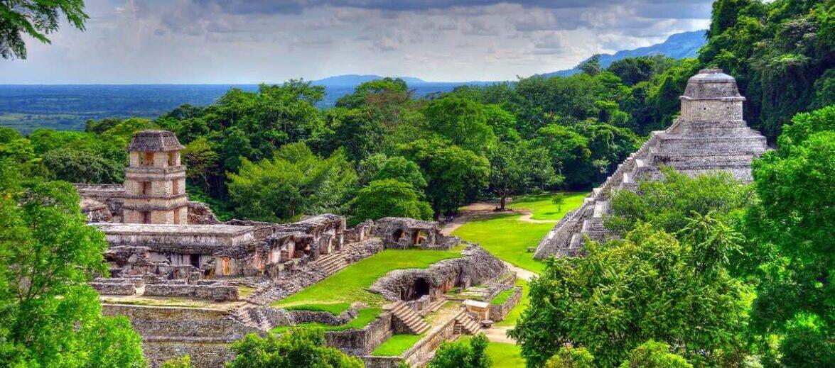 Планируем отдых в Мексике вмести с AVENTOUR
