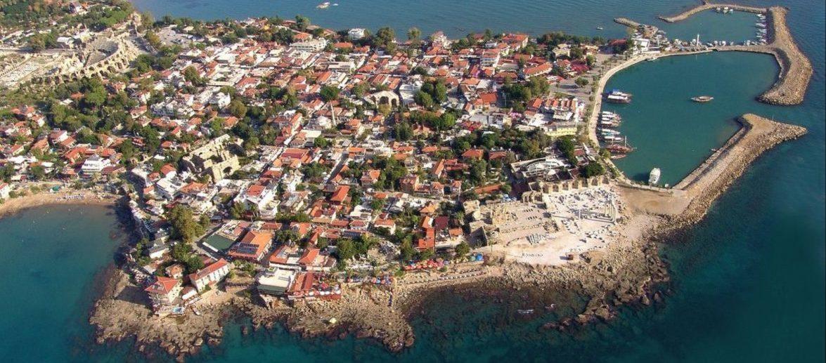 Планируем отдых с детьми в Турции 2020