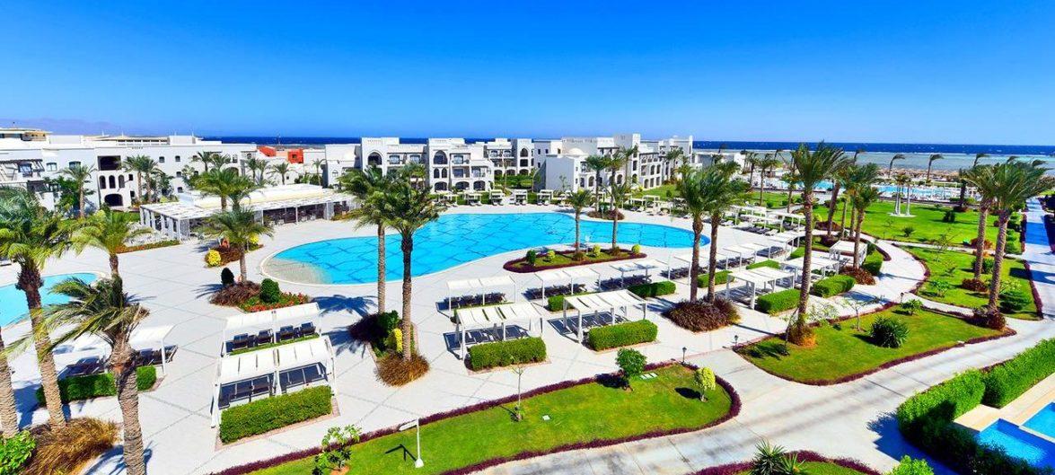 Топ-10 отелей Египта 2020
