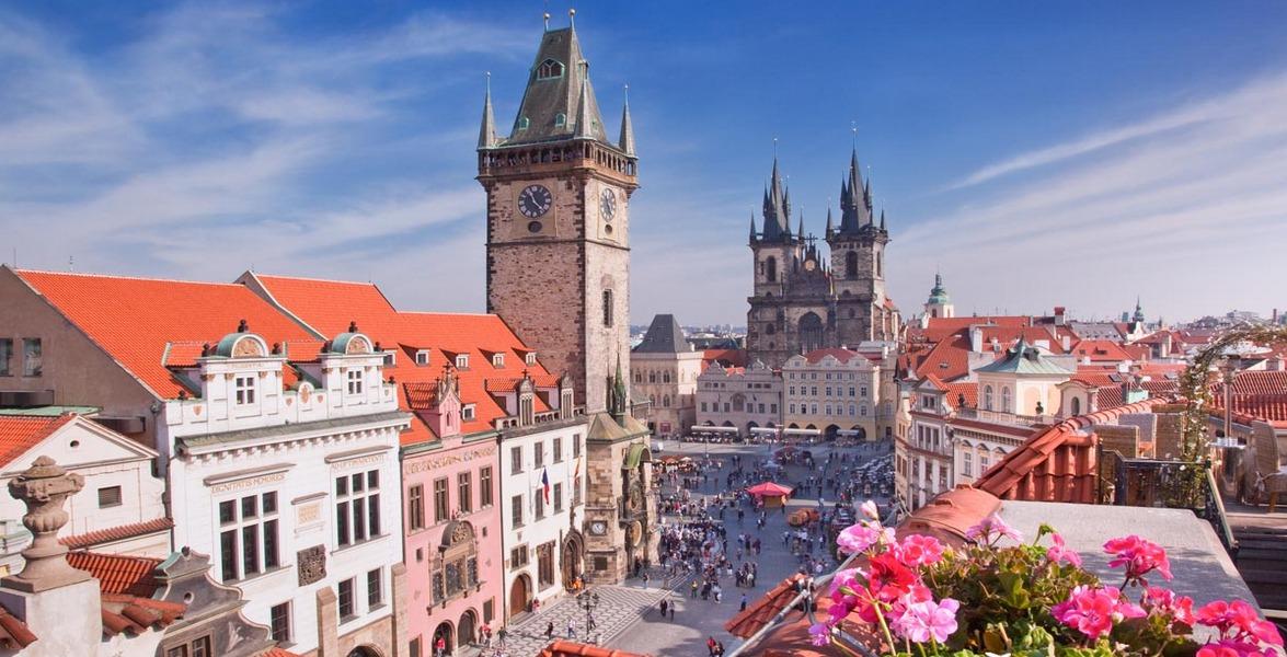 Чешская сказка – во всей красе!