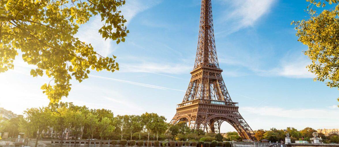 Французское путешествие
