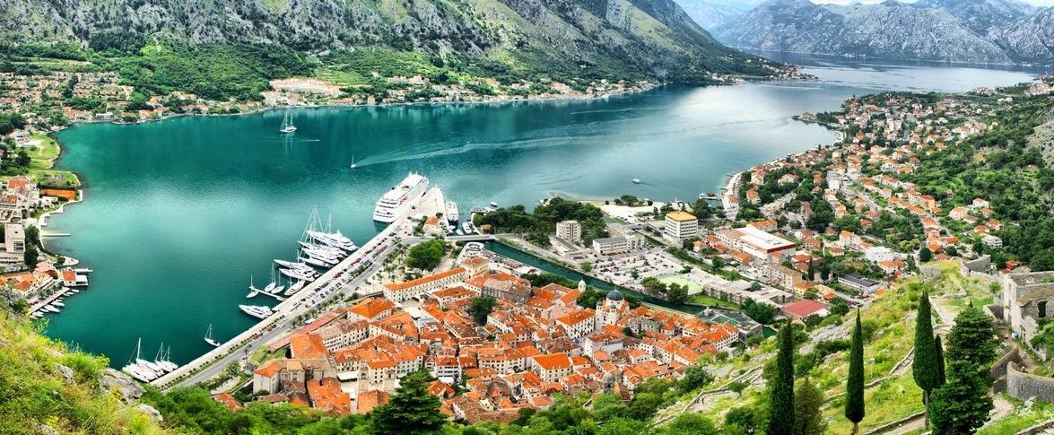 МЕГАтур в Черногорию