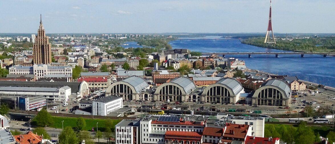 Гранд круиз: Рига - Стокгольм - Хельсинки -Таллин