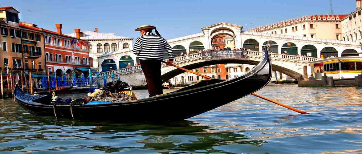 Блиц-тур в Венецию