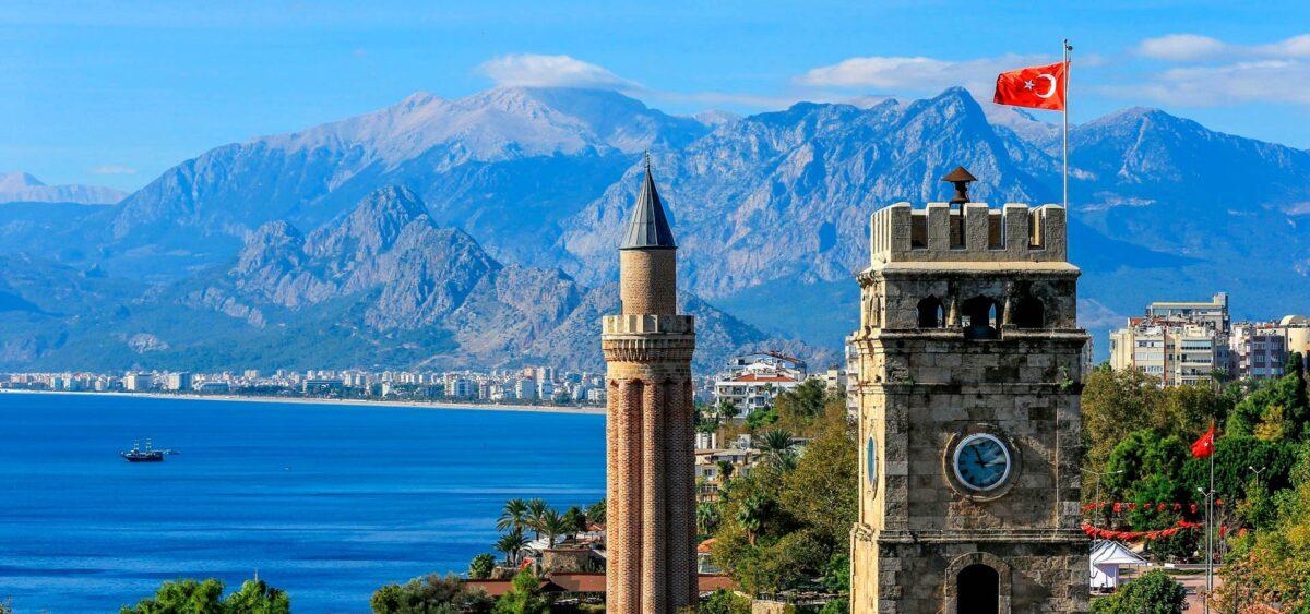В Турции определились с графиком выхода из карантина и сроками запуска туризма