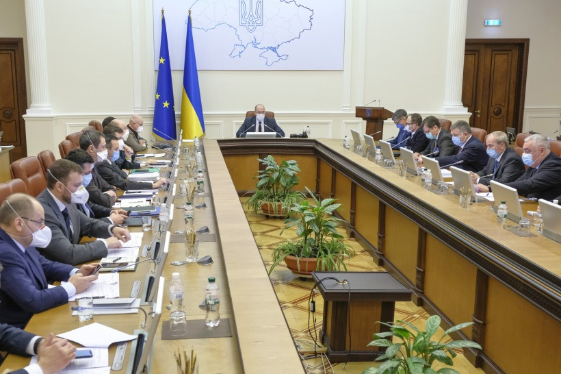 Карантин в Україні буде продовжено до 11 травня.