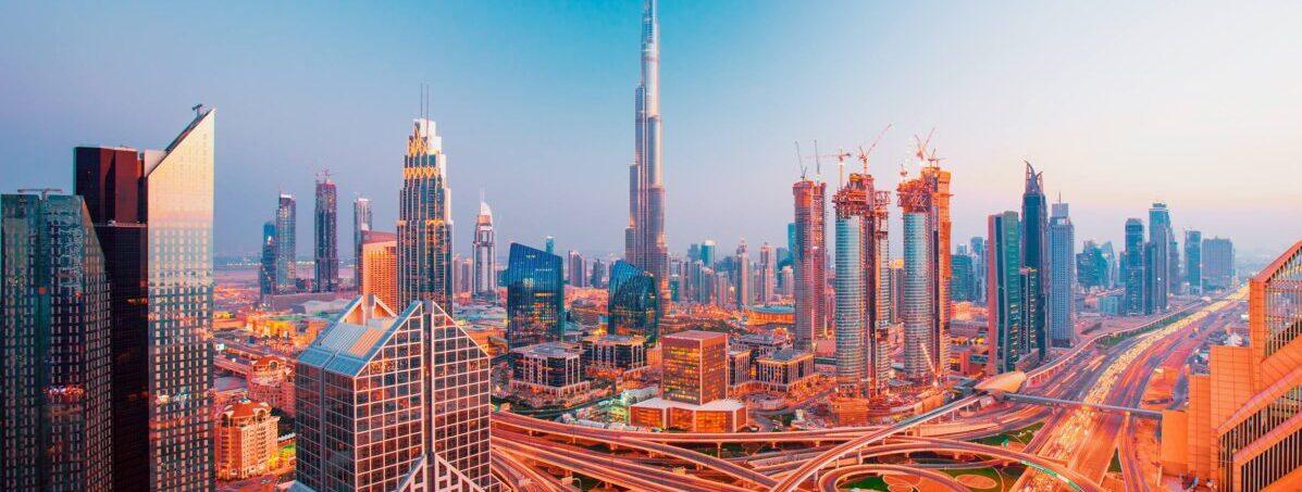 В Дубай можно будет полететь уже этим летом