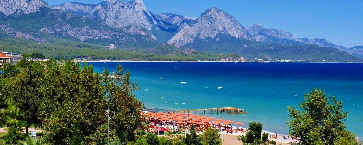 Курорты Турция
