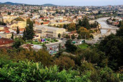 А ви вже замислювалися які міста хочете відвідати у Грузії?
