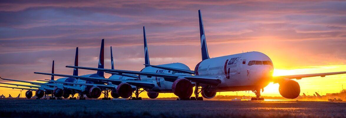 Україна планує відновити авіаперельоти за кордон.