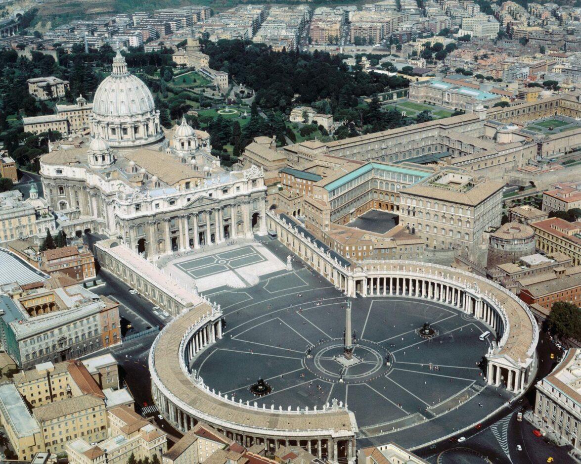 Топ 40 лучших достопримечательностей Рима